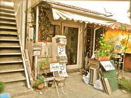 Jimdoカフェ in 三軒茶屋