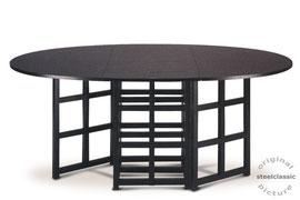 有名なマッキントッシュのテーブル