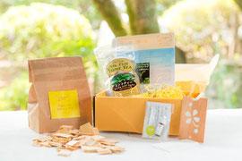 「TOMORROW BOX」は、9月末までキャンペーン価格1990円(税込・送料込)で受付中