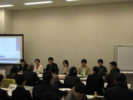 4月4日に衆議院第二議員会館で行われた「つながり・ぬくもりプロジェクト」の記者会見