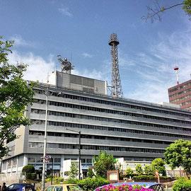 次回の気象庁3か月予報は7月25日に発表される Photo by junyaogura