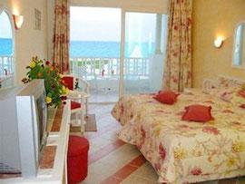 Room Vincci Taj Sultan