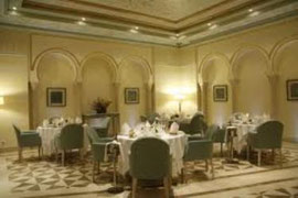 Sala reuniones Hasdrubal Prestige Djerba