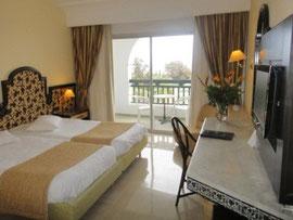 Room Hotel Marhaba Palace