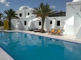 Pool Maison Leila