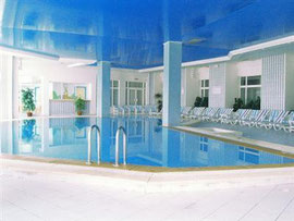 Piscine Ramada Liberty