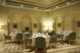 Meeting room Hasdrubal Prestige Djerba