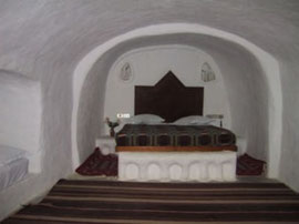Habitación Diar el Berber