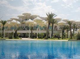 Hotel Hasdrubal Prestige Djerba