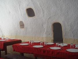 Restaurante Sidi Driss