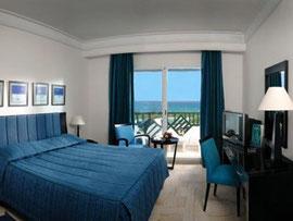 Room Riu el Mansour