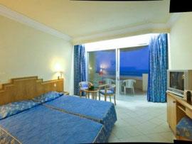 Room Mouradi Menzah