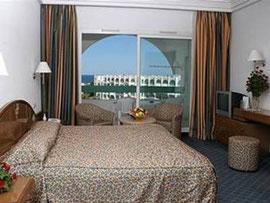 Room Mouradi Palace