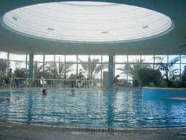 Thalassotherapy Mouradi Palace