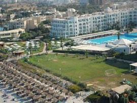 Hotel Mouradi Mahdia