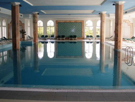 Pool Riu Marco Polo