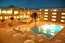 Pool Mouradi Tozeur