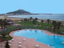 Hotel Itropika