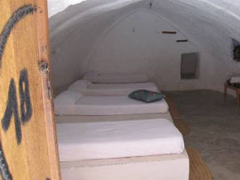 Room Hotel Marhala