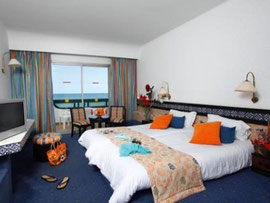 Room Marhaba Beach