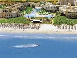 Hotel Mahdia Beach
