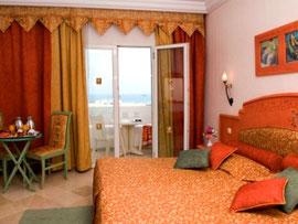 Room Hotel El Kantaoui Center