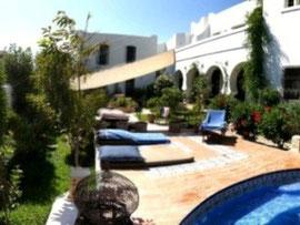 Hotel Dar Farisa