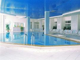 Pool Ramada Liberty