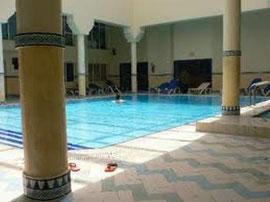 Pool Mehari Hammamet