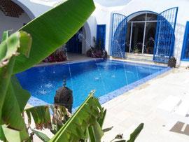 Pool Dar Khadija