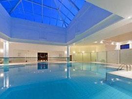 Pool Radisson Blu