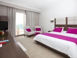 Room Mouradi Hammamet