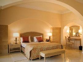 Habitación Hasdrubal Prestige Djerba