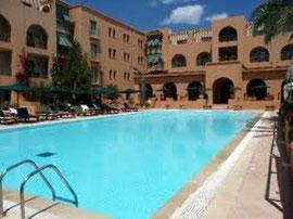 Pool Alhambra Thalasso