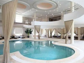 Thalassotherapy The Russelior