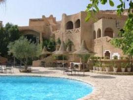 Hotel Tamerza Palace