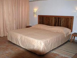 Room Sahara Douz