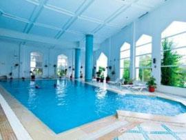 Pool Marhaba Salem