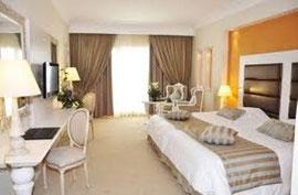 Habitación Hasdrubal Thalassa & Spa