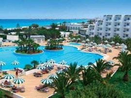 Hotel Riu el Mansour