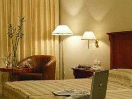 Room Les Berges du Lac