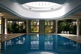 Pool Mouradi Douz