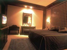 Room La Kasbah
