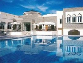 Hotel Ras el Aïn