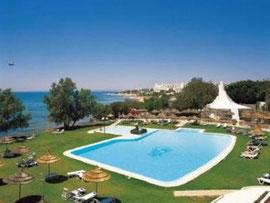 Pool Le Sultan