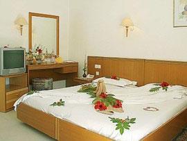 Chambre Hôtel Mouradi Club Selima