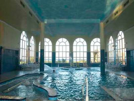 Thalassothérapie Nour Palace Resort