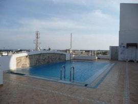 Pool Phenix Mahdia