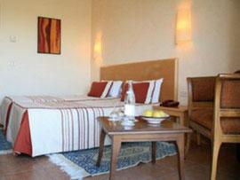 Chambre Hôtel Sufetula