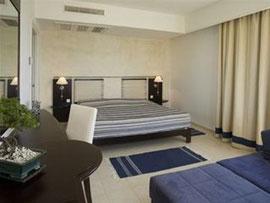 Room Le Sultan